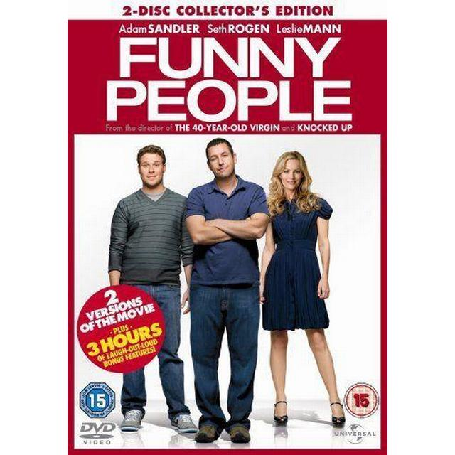 Funny People [DVD] [2009]